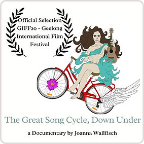 Official Selection GIFF20Geelong Interna