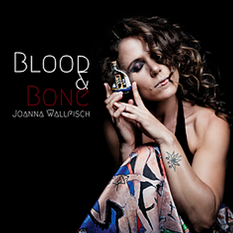 SIGNED CD: Blood and Bone