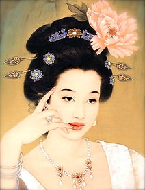 רונית עומר- רפואה סינית אסתטית
