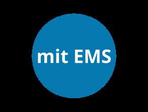 Was hat EMS mit Ems zu tun?