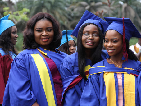 3rd Combined Convocation 2019