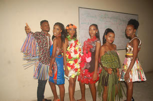OU STUDENTS DRESS UP FOR CULTURAL DAY SH