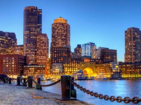 BOSTON GETS IMPACT ECONOMICS