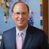 Validation for Profit & Purpose - Larry Fink