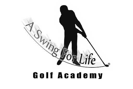 A Swing for Life Golf Academy logo