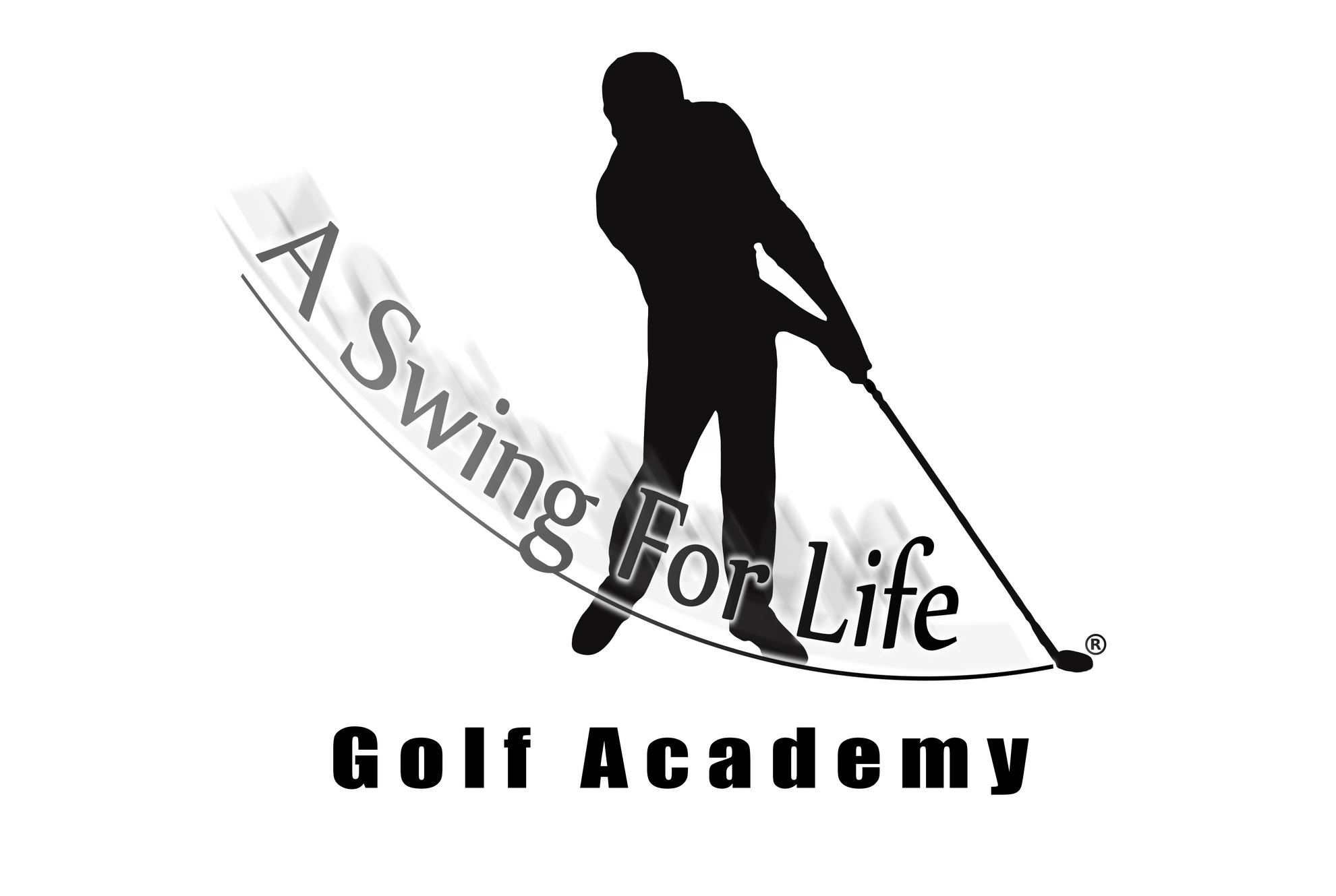 A Swing For Life Golf Academy Students