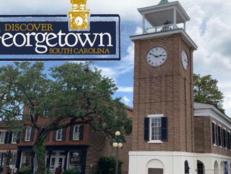 GEORGETOWN, SC EXPANDS ITS  IMPACT ECONOMICS PROGRAM