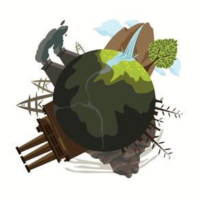 Stranded Assets - Beyond Hydrocarbons