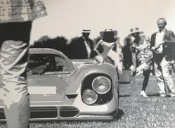 """Le Mans Porsche"""