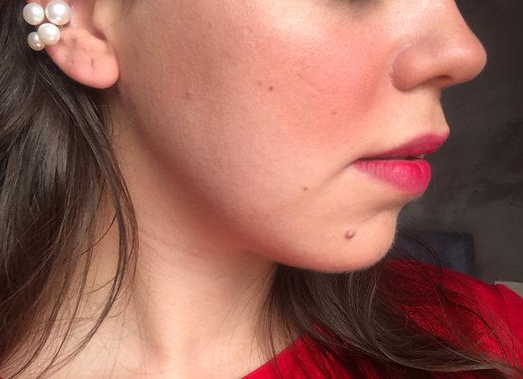 piercing 4 pérolas