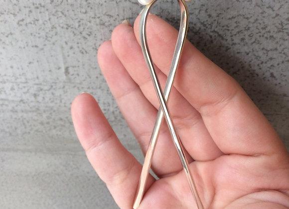 pin pérolas