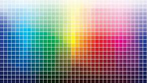 Vamos falar sobre cores? - parte 01