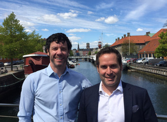 Danish Trade Mission with Copenhagen Capacity