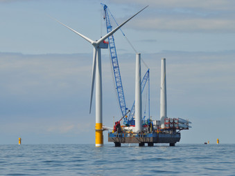 Offshore Wind Energy Vessels Conference