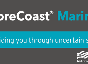 JBA Consulting signs re-seller agreement with the Met Office for metocean risk management software