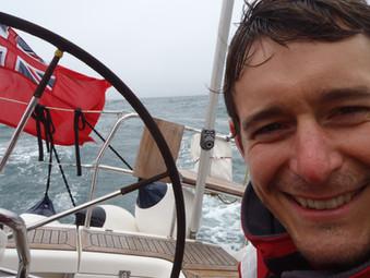 Meet the Team:                                   Richard Lines, Senior Metocean Analyst