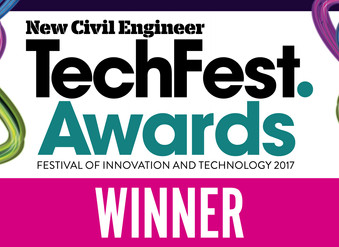 ForeCoast®Marine wins at NCE TechFest Awards