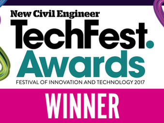 ForeCoast® Marine wins at NCE TechFest Awards