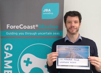 JBA Supports Swansea Tidal Lagoon Media Campaign