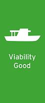 Viability: good