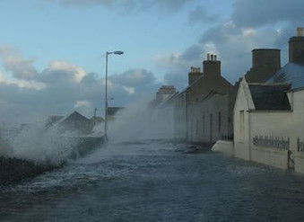 ForeCoast® technology is used to develop Orkney flood forecasting system