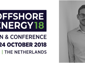 Edward Kay joins Northern Powerhouse offshore energy trade mission to the Netherlands