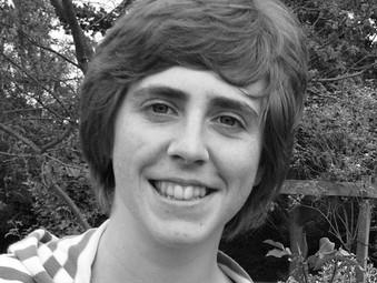 Meet the Team: Ruth Preater, Software Developer