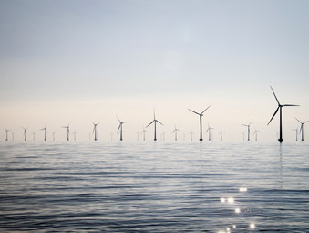JBA Consulting Reflects on Metocean Risk Management Success at Rampion Offshore Wind Farm