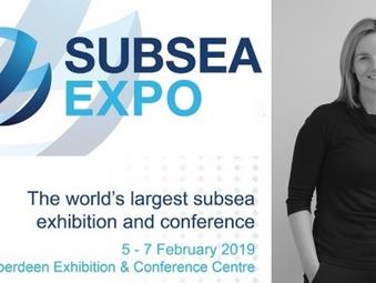 Subsea Expo 2019