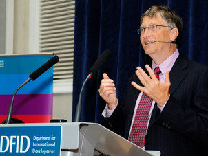 Best 15 Book Recommended By Bill Gates