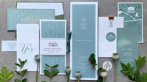 The Importance of Wedding Stationery