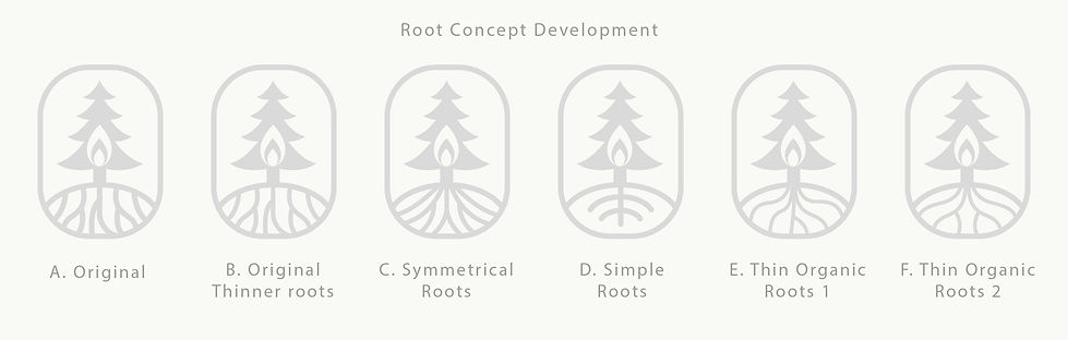 SRL Small Business Sustainable Logo Design