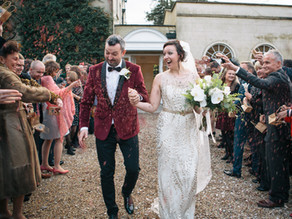 Planning a wedding - what would I do differently now I am married?