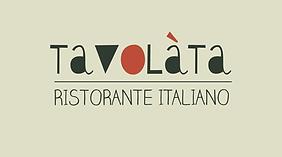 Tavolata Restaurant Logo Design.png