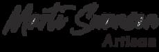 Marti Swanson Artisan Logo