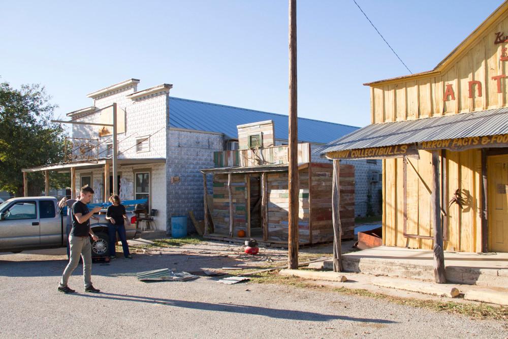 Kingsbury, TX