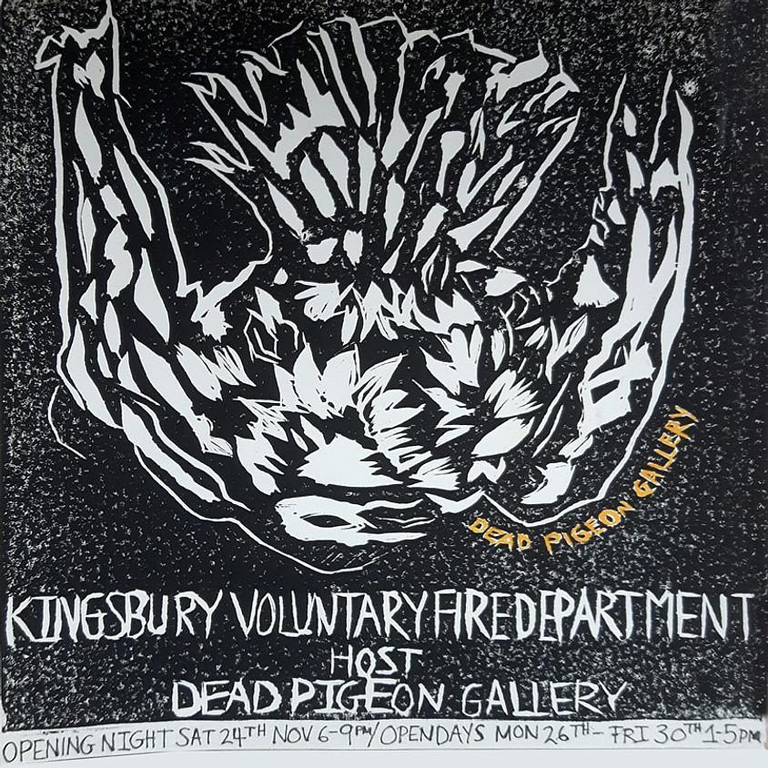 Dead Pidgeon Gallery Hosted by Kingsberry Volunteer Fire Dept