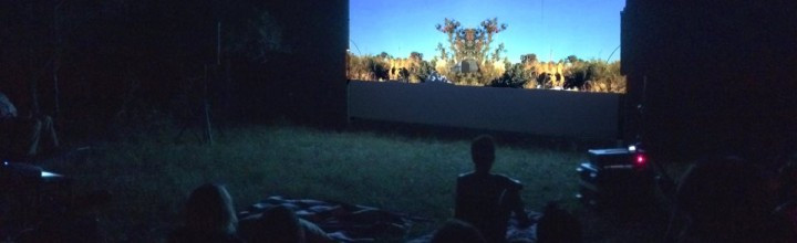 2016 Summer Solstice Film Festival