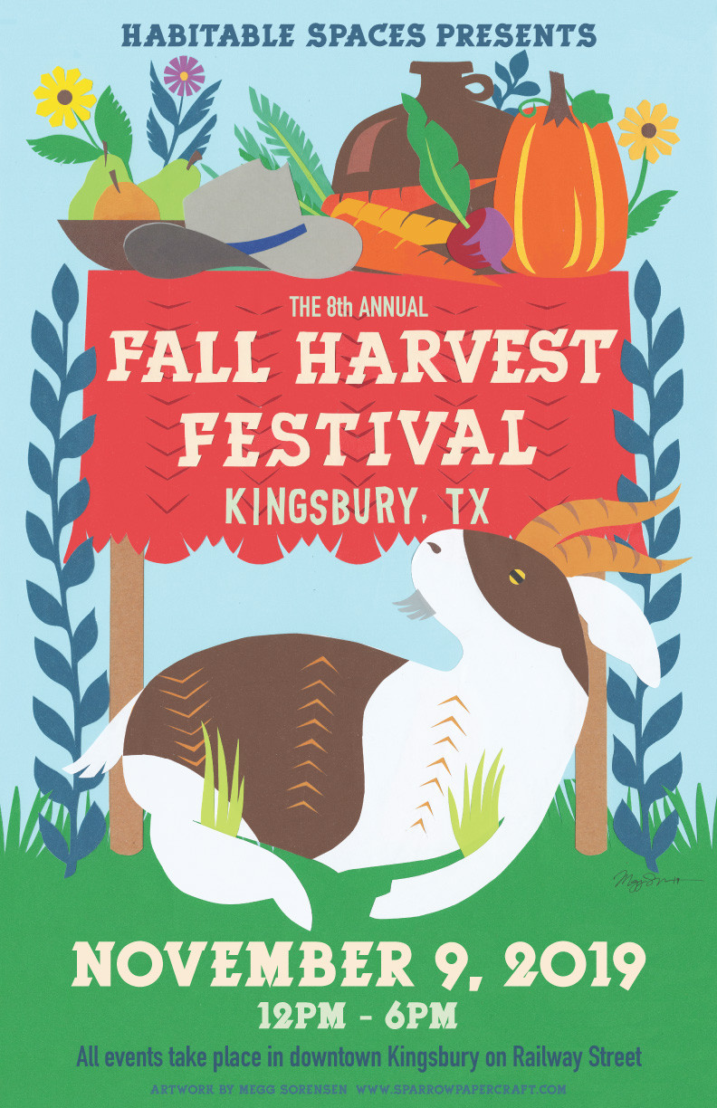 9th Annual Fall Harvest Festival