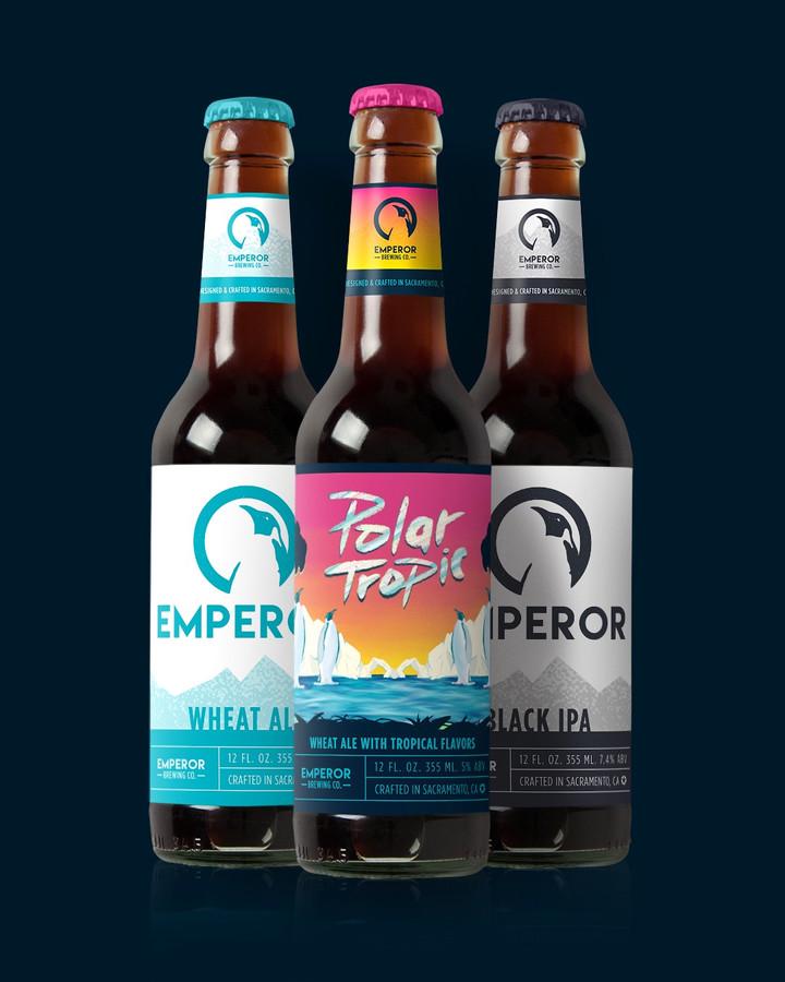 Emperor Brewing Co.
