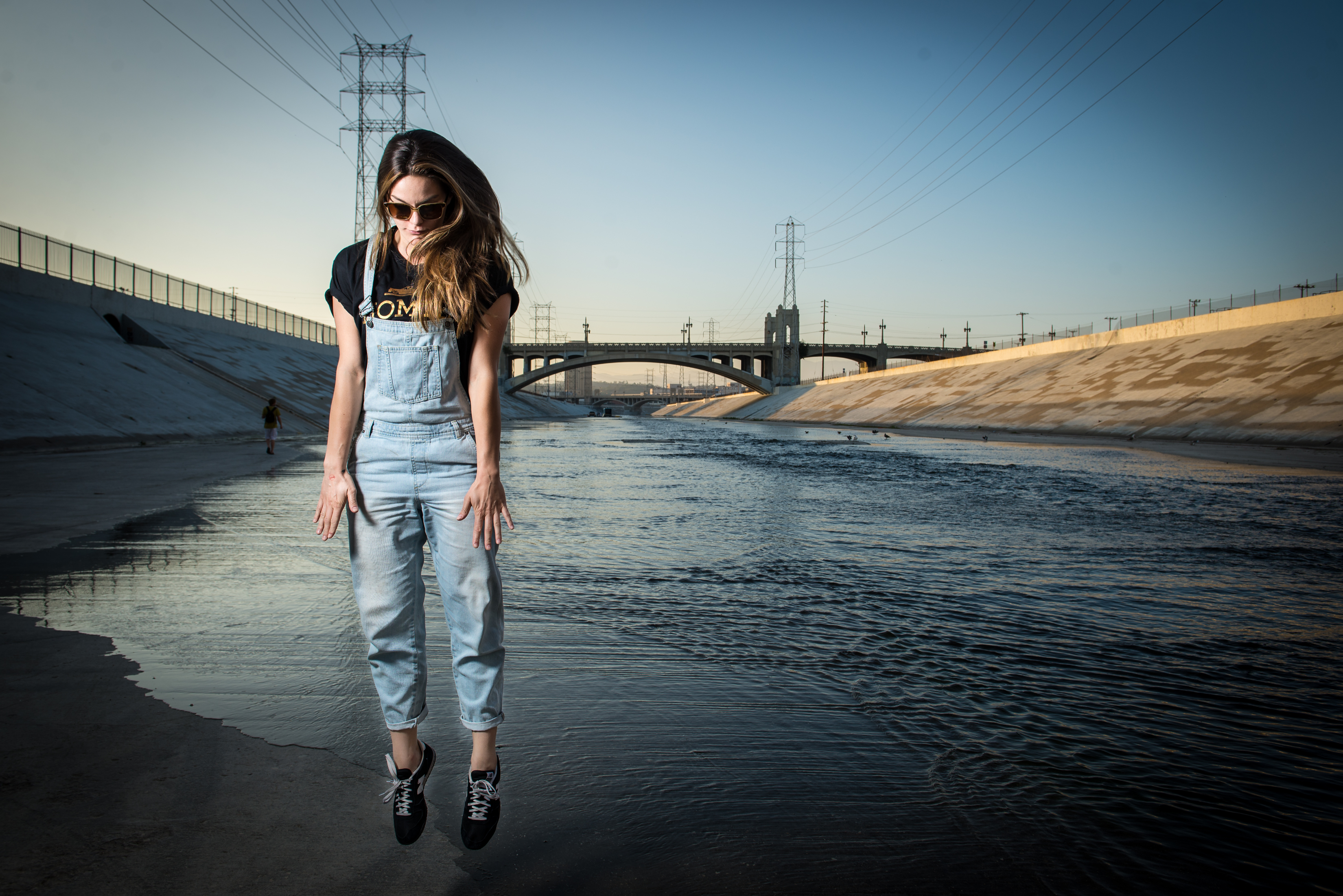 Los Angeles Fashion Photographer