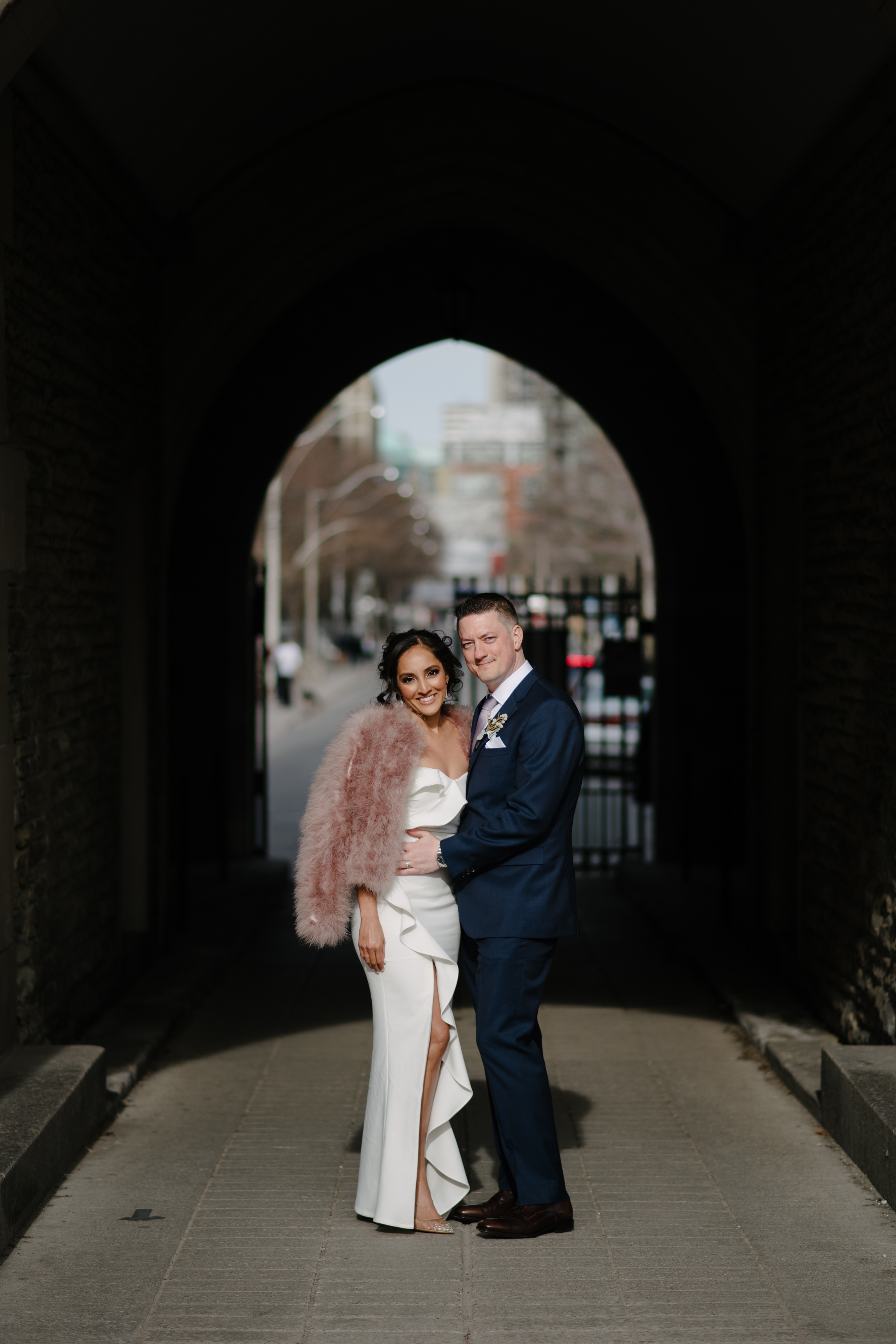 Toronto Wedding Photograher