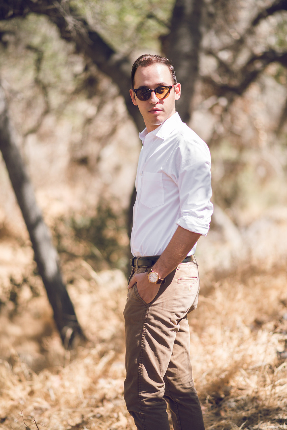 portrait, shinola, wanderer, model, handsome, Bronson Canyon