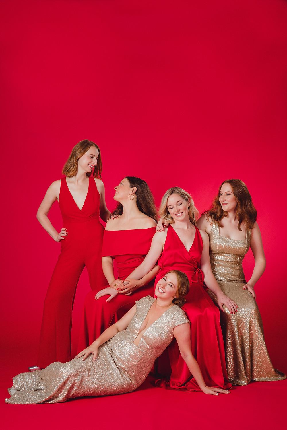 Actors, Improv, Comedy, Sketch Comedy, Funny Women, Maiden Voyage, Photographer