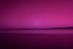 The Salton Sea, California