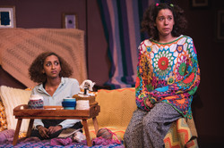 Loose Knit by Theresa Rebeck