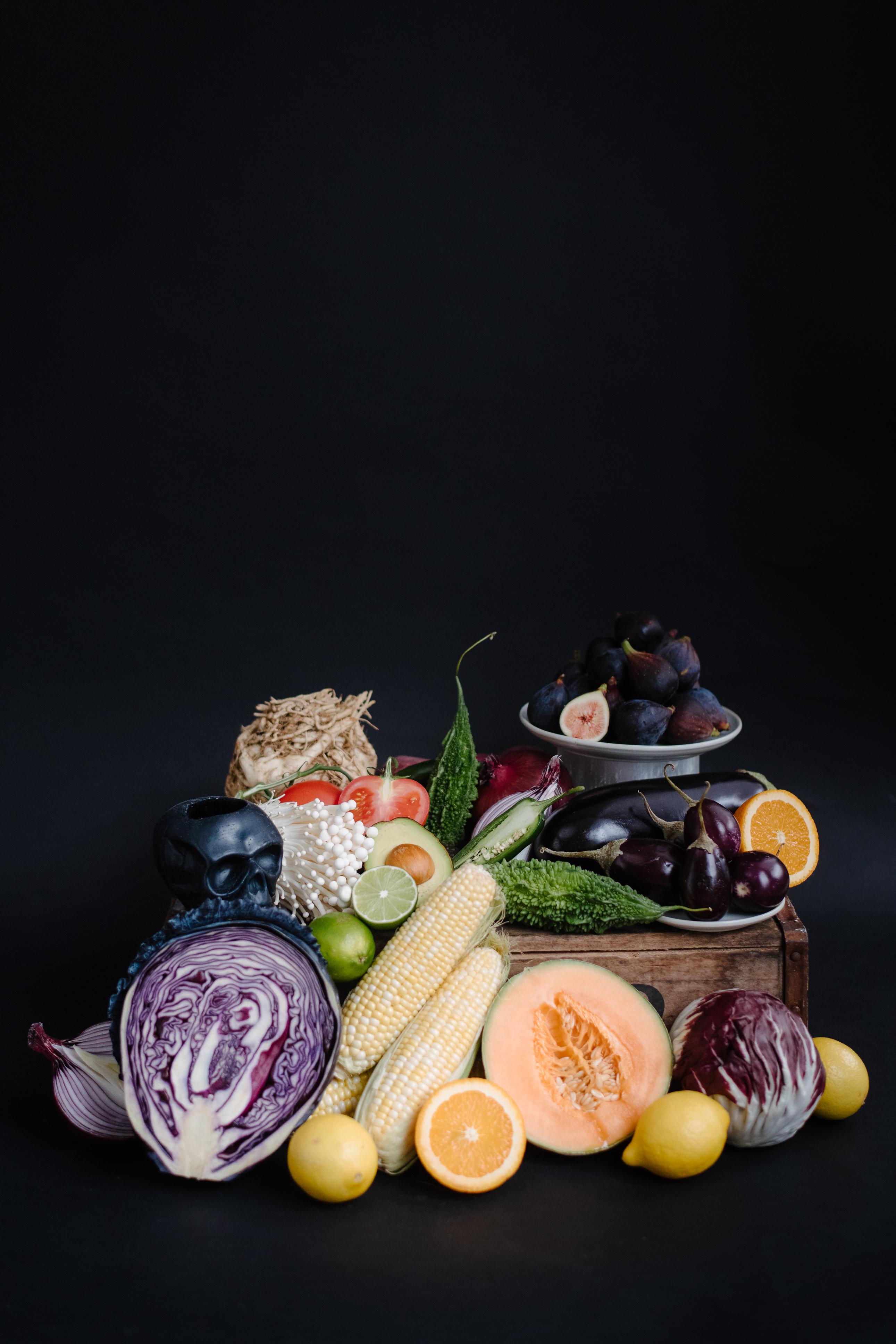 Toronto Food Photographer