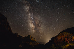 Zion National Park, Utal