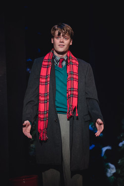 Broadway Bound by Neil Simon