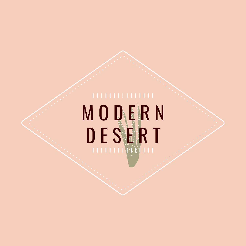 moderndesert